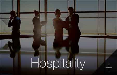 glass for hospitality space - thumbnail