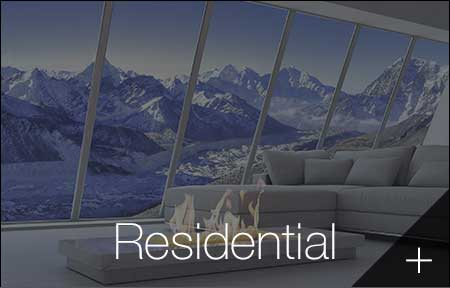 glass for residential space - thumbnail
