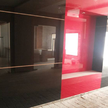lacquered glass delhi