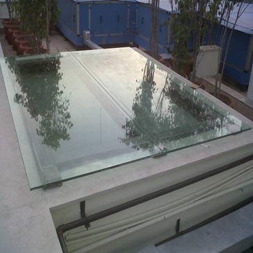 Upvc skylight Designs