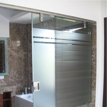 Frosted glass sliding door Ghaziabad