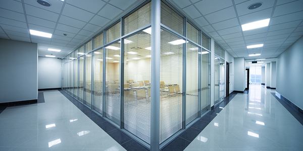 noise proof laminated glass