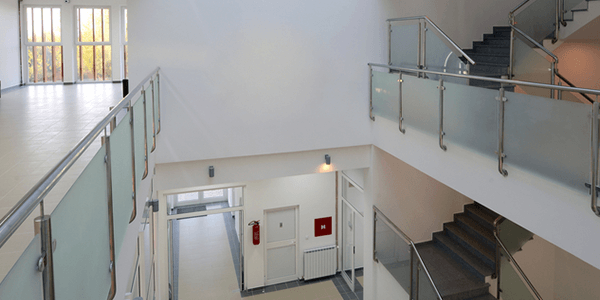 Customized solutions for staircase