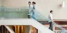 acoustics-glass-healthcare